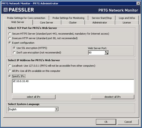 User Manual   PRTG Network Monitor (KIO)
